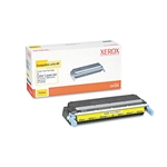 Xerox 6R1315, HP C9732A Yellow Toner Cartridge