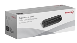 Xerox 6R1485 Black Toner Cartridge, HP CC530A, 304A