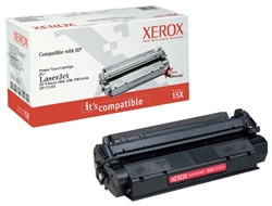 Xerox 6R932 Replacement HP C7115X Toner Cartridge
