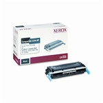 Xerox 6R941, HP 4650 Black Toner Cartridge C9720A