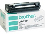 Brother DR200 Genuine Drum Cartridge