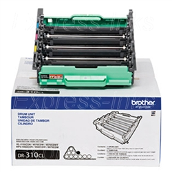 Brother DR310CL Genuine Imaging Drum Cartridge Unit
