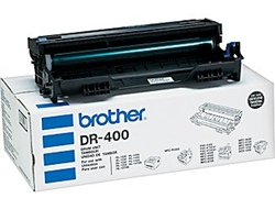 Brother DR400 Genuine Drum Unit Cartridge