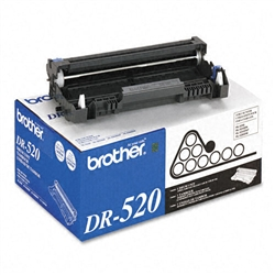 Brother DR520 Genuine Drum Cartridge