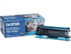 Brother TN110C Genuine Cyan Toner Cartridge
