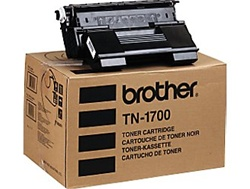 Brother TN1700 Genuine Toner Cartridge