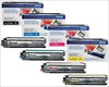 Brother TN210 4-Pack Color Combo Toner Cartridges