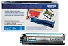 Brother TN210C Genuine Cyan Toner Cartridge TN-210C