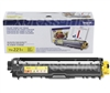 Brother TN221Y Genuine Yellow Toner Cartridge TN-221Y