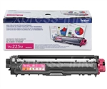 Brother TN225M High Yield Genuine Magenta Toner Cartridge TN-225M