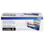 Brother TN310BK Genuine Black Toner Cartridge TN-310BK
