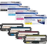Brother MFC-9560CDW TN315 Toner Cartridge Combo