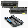 Brother TN350/ DR350 3-Pack Toner & Drum Cartridge Combo