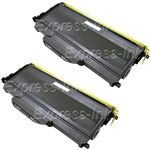 Brother TN360 2-Pack Toner Cartridges