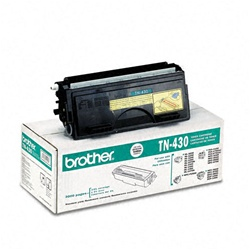 Brother TN430 Genuine Toner
