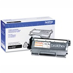 Brother TN450 Genuine Black Toner Cartridge TN-450