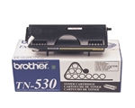 Brother TN530 Genuine Black Toner Cartridge