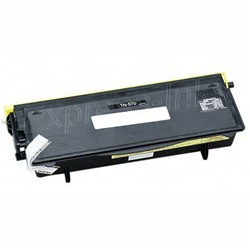 Brother TN570 High Yield Black Toner Cartridge