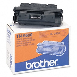 Brother TN9500 Genuine Black Toner Cartridge