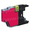 Brother LC75M Compatible Magenta Ink Cartridge