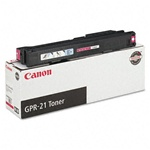 Canon GPR-21 Genuine Magenta Toner Cartridge 0260B001AA
