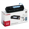 Canon C106 Genuine Toner Cartridge 0264B001AA