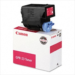 Canon GPR-23 Genuine Magenta Toner Cartridge 0454B003AA