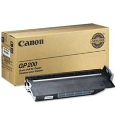 Canon GP200 Genuine Drum Cartridge 1341A003AA