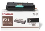Canon FX-1 Genuine Toner Cartridge 1551A002AA