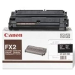 Canon FX-2 Genuine Toner Cartridge 1556A002BA