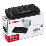 Canon FX-4 Genuine Toner Cartridge 1558A002AA