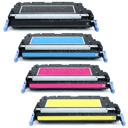 Canon ImageClass MF9170C 4-Pack Toner Cartridge Combo