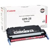 Canon GPR-28 Genuine Magenta Toner Cartridge 1658B004AA