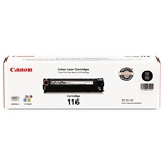 Canon MF8050CN Genuine Black Toner Cartridge 1980B001AA