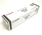Canon GPR-39 Genuine Toner Cartridge 2787B003AA