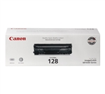 Canon CRG-128 Genuine Toner Cartridge 3500B001AA