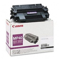 Canon MP40 Microfiche Genuine Toner Cartridge 3710A001AA