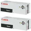 Canon GPR-38 2-Pack Genuine Toner Cartridge Combo