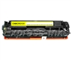 Canon CRG-131Y Compatible Yellow Toner Cartridge 6269B001AA