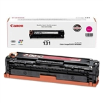 Canon CRG-131M Genuine Magenta Toner Cartridge 6270B001AA