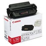 Canon L50 Genuine Toner Cartridge 6812A001AA