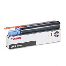 Canon GPR-8 Genuine Toner Cartridge 6836A003AA