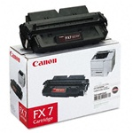 Canon FX-7 Genuine Toner Cartridge 7621A001AA
