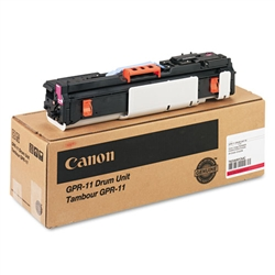Canon GPR-11 Magenta Drum Cartridge 7623A001AA
