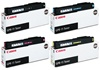 Canon C3220 Genuine Toner Cartridge Combo