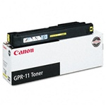 Canon GPR-11 Genuine Yellow Toner Cartridge 7626A001AA