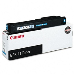 Canon GPR-11 Genuine Cyan Toner Cartridge 7628A001AA
