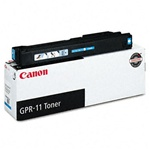 Canon GPR-11C Genuine Cyan Toner Cartridge