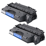 Canon X25 Toner Cartridge 2-Pack 8489A001AA