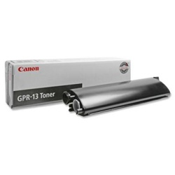 Canon GPR-13 Genuine Black Toner Cartridge 8640A003AA